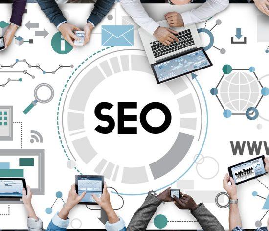 SEO - Otimização de Sites em Belo Horizonte