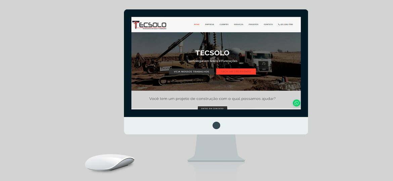 TecSolo Engenharia