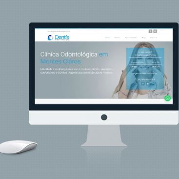 Dents Odontologia