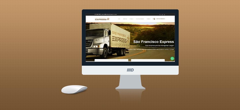 São Francisco Express